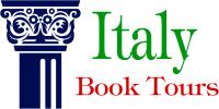 Italy Book Tours Logo jpeg 225 pixels