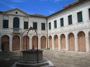 Ex-convent of Sant'Anna