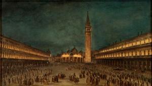 GUARDI-Processione-notturna-Ashmolean-Museum-Oxford