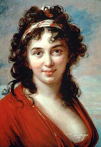 Isabella Teotochi Albrizzi