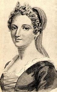 Lucrezia Marinella