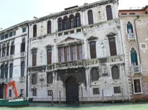 Palazzo Contarini delle Figure