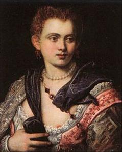 Veronica Franco