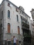 Gozzi's house