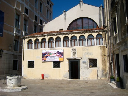 Church of San Samuele