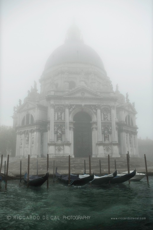 dedication. Dream of Venice Architecture