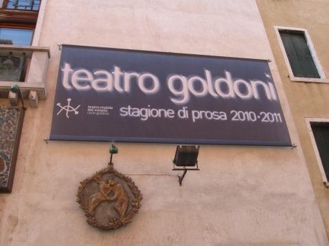 Teatro Goldoni 1