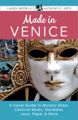 Made in Venice cover