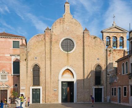 San Giovanni Battista in Bragora