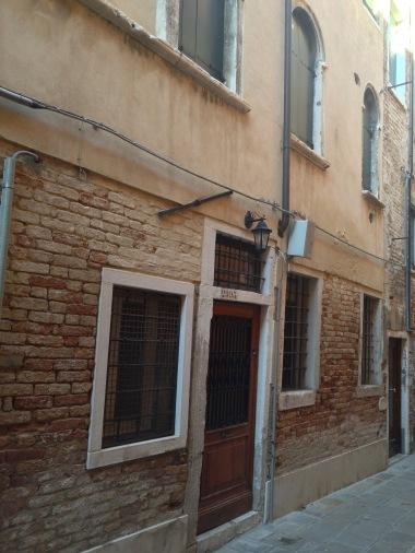 Marzia's house