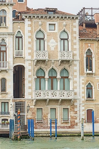 Palazzo Contarini Fasan (Venice)