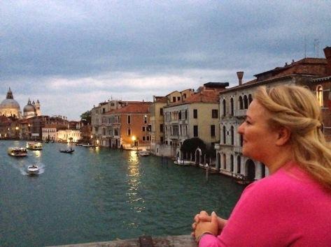 DDI - Liz in Venice