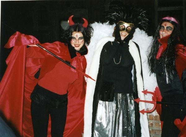 angel&devils