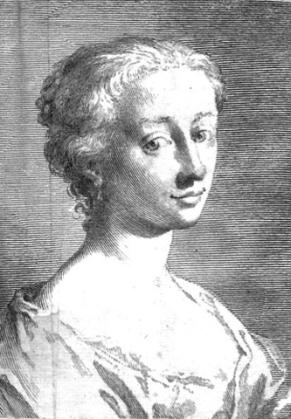Luisa Bergalli Gozzi2