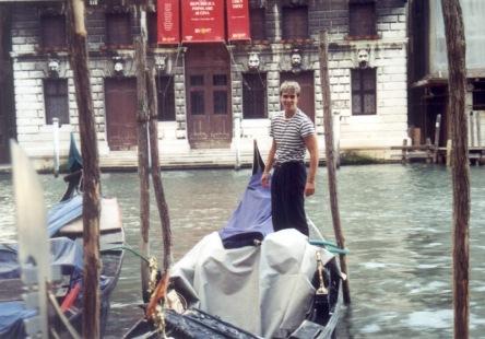stefanoboat